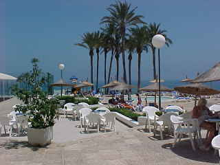General Information Links & Newsletters,Local Spanish Places to Visit near Alicante,Aqualandia west side of Benidorm near Mundomar and Benidorm Palace and  Safari Park Aitana,