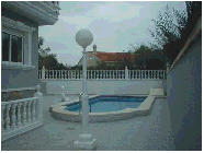 Swimming Pool cleaning Alicante Area, Costa Blanca Pool Maintainence,